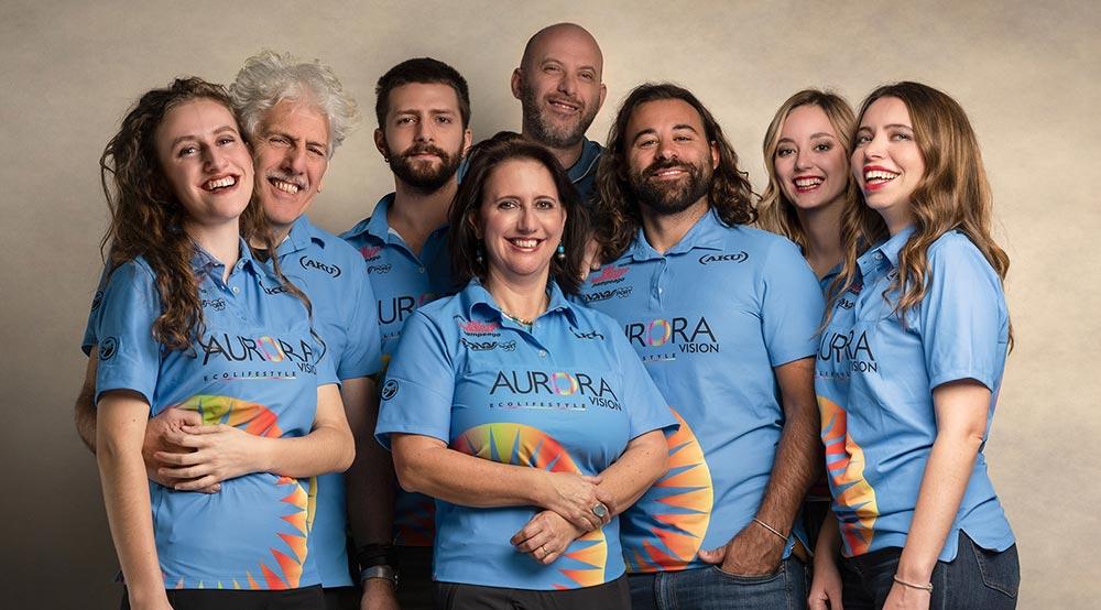 Il Team di Aurora