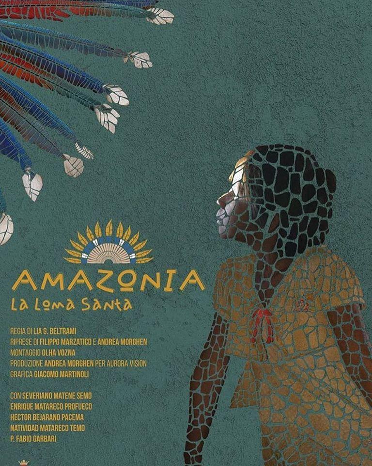 Amazonia la Loma Santa